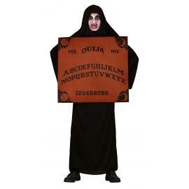 Disfraz tablero satánico