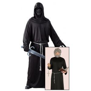 Disfraz dark soldier ad