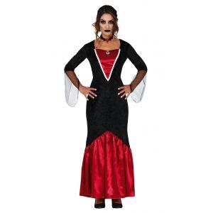 Disfraz vampira elegante ad