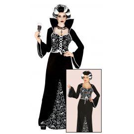 Disfraz vampiresa royal ad