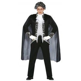 Disfraz vampiro royal ad