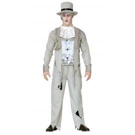 Disfraz caballero fantasma ad