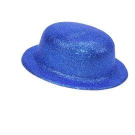 Bombin escarcha azul