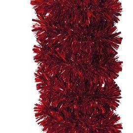 Espumillon espiral rojo 1,8m
