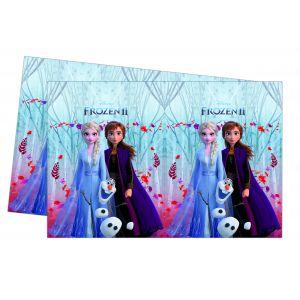 Mantel plastico frozen 2