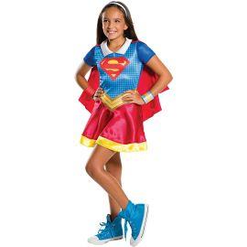 Disfraz supergirl inf