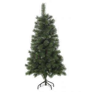 Arbol de navidad 150cm 248 ramas pie met