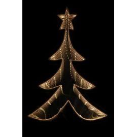 Arbol plata luz 20cm