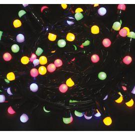 Guirnalda 100 bolas led multicolor