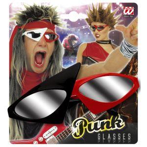 Gafas punk