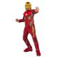 Disfraz ironman endgame