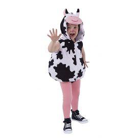 Disfraz bebe vaca 1-2