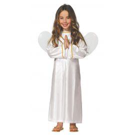 Disfraz ángel 3-4 años