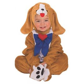 Disfraz bebé perrito 1-2 años