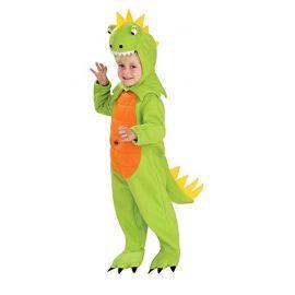 Disfraz dinosaurio 1-2 años