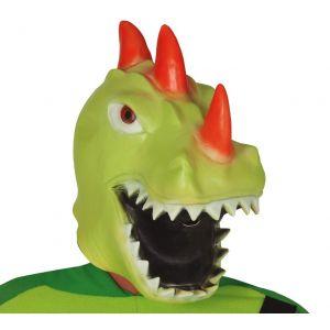 Mascara dragon latex