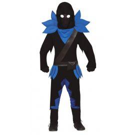 Disfraz dark warrior inf