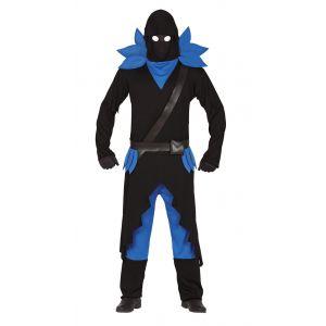 Disfraz dark warrior ad