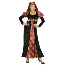 Disfraz castellana adt