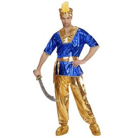 Disfraz sultan adt