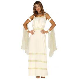 Disfraz diosa romana ad