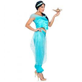 Disfraz princesa arabe