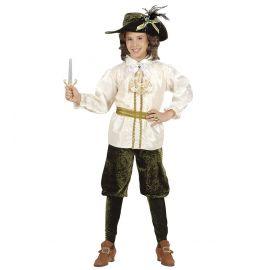 Disfraz príncipe 8-10 años