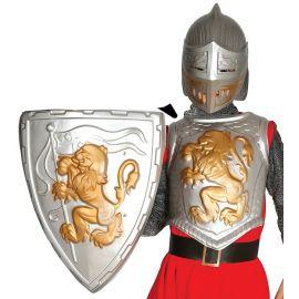 Set medieval inf 3 piezas