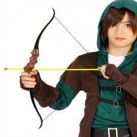 Arco con flechas 56cm