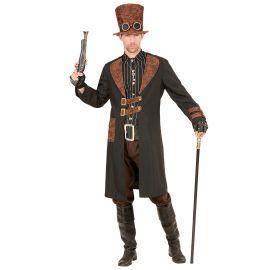 Disfraz hombre steampunk