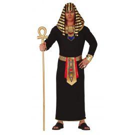 Disfraz egipcio negro ad