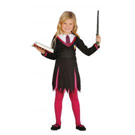 Disfraz estudiante de magia inf