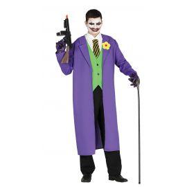 Disfraz bufon asesino ad
