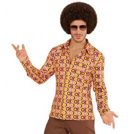 Camisa setentera disco l/xl
