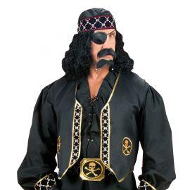 Chaleco pirata ad