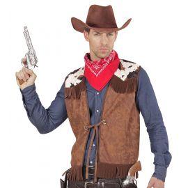 Chaleco cowboy ad