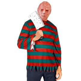 Camiseta freddy ad