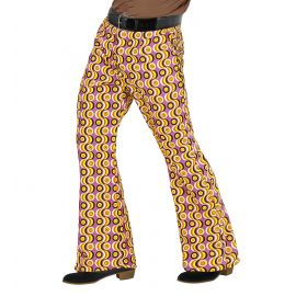 Pantalon setentero disco l/xl