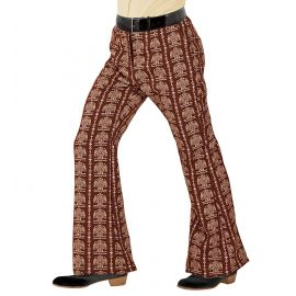 Pantalon setentero old school l/xl