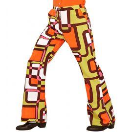 Pantalon setentero retro l/xl
