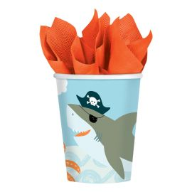 Vasos ahoy paper 8 und
