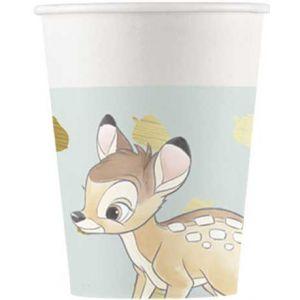 Vasos bambi