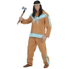 Disfraz indio w