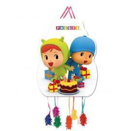 Piñata Pocoyo y Nina