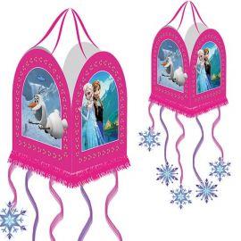 Piñata Frozen pequeña