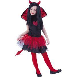 Disfraz diablesa tutuweens