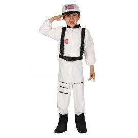 Disfraz astronauta inf