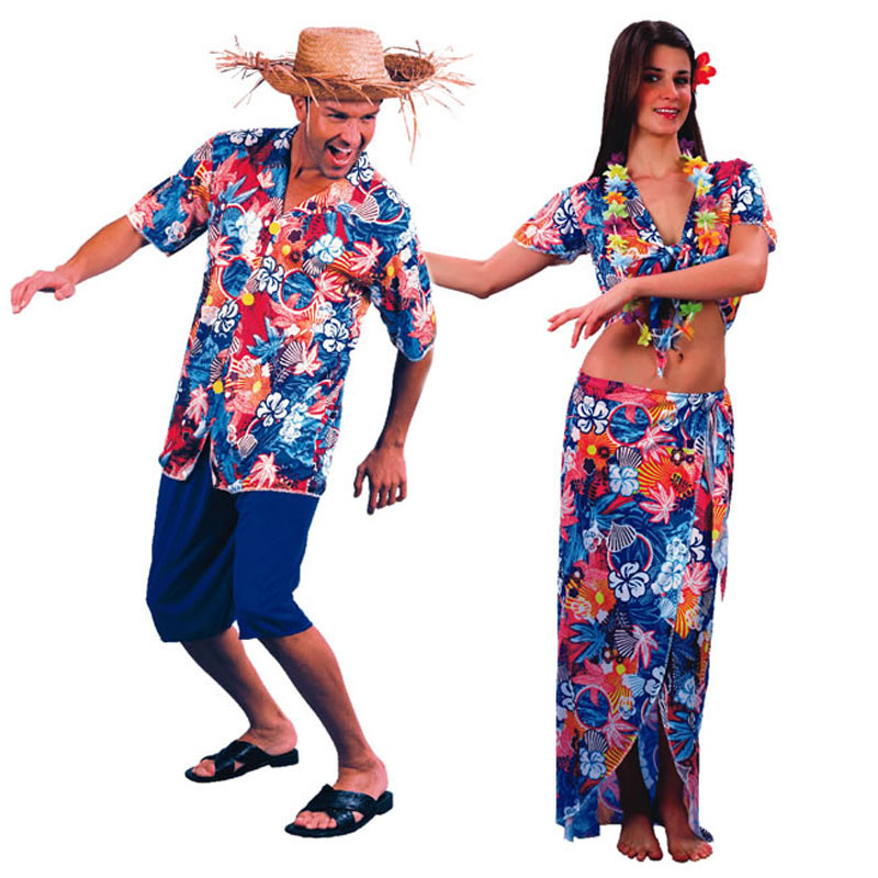 hawaianos