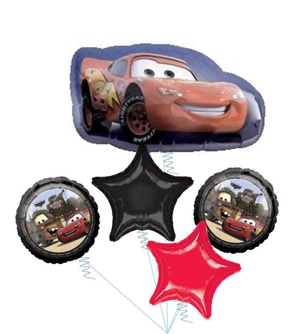 cars globos
