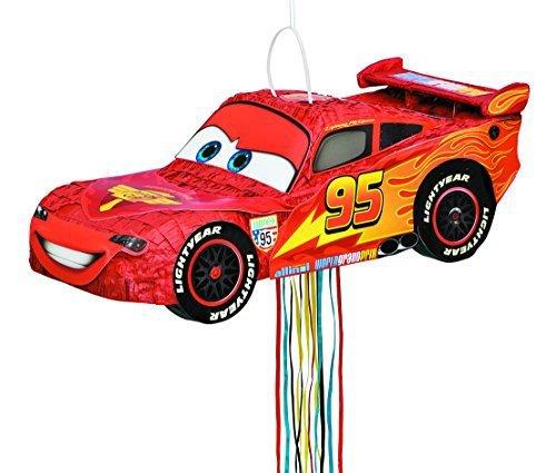 cars piñatas
